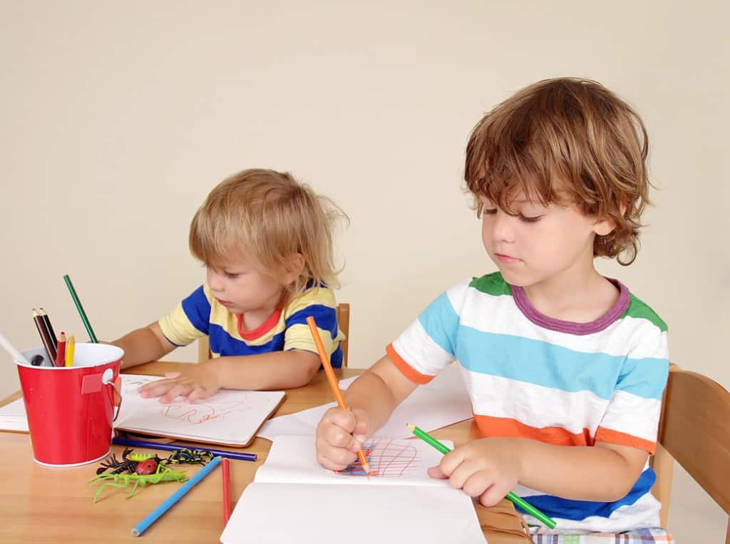 שילוב ילדים בעלי צרכים מיוחדים במערכת החינוך הרגילה