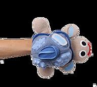 Gabiz- בובות תחושתיות גיל הרך