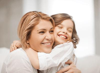 טיפול בילד ובמשפחה